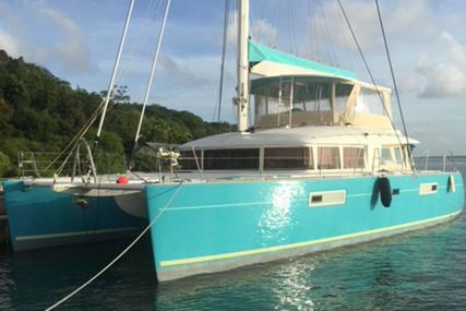 Lagoon 560 S2 for sale in Bahamas for $1,495,000 (£1,087,502)