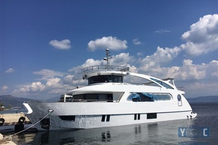Custom Made vessel passenger for sale in Turkey for €605,000 (£529,527)