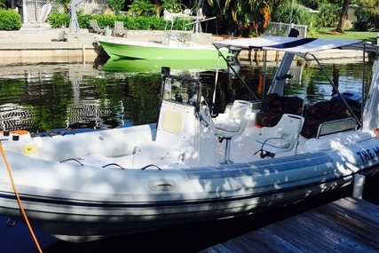 Lian Ya RIB 700 for sale in United States of America for $32,500 (£24,412)