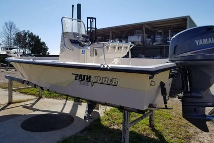 Pathfinder 1900 V for sale in United States of America for $19,900 (£14,948)