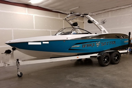 Malibu 24 MXZ Wakesetter for sale in United States of America for $80,000 (£60,915)