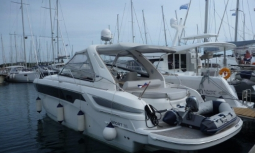 Image of Bavaria Yachts 35 Sport for sale in Croatia for €148,000 (£130,647) SIBENIK, Croatia