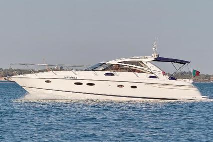 Princess V48 for sale in Portugal for €275,000 (£243,464)