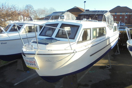 Viking 32 Narrow Beam for sale in United Kingdom for £22,995