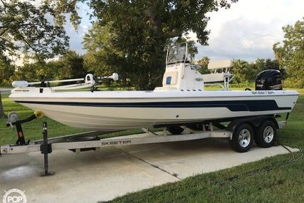 Skeeter ZX 22 Bay for sale in United States of America for $42,300 (£30,521)