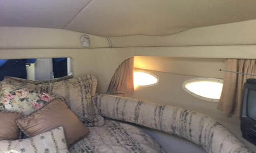 Image of Sea Ray 370 Aft Cabin for sale in United States of America for $69,900 (£50,329) Charleston, South Carolina, United States of America