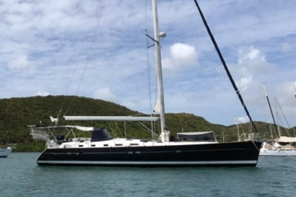 Beneteau Oceanis 523 for sale in Saint Martin for $339,000 (£239,408)