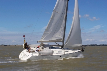 Beneteau First 310 for sale in United Kingdom for £25,950 ($34,547)