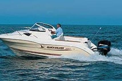 Quicksilver 620 Cruiser for sale in United Kingdom for 11.995 £