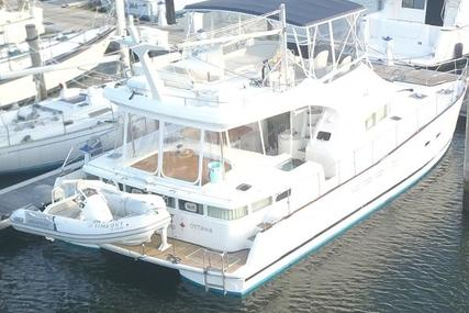 Lagoon 44 Power Catamaran for sale in United States of America for $450,000 (£324,119)