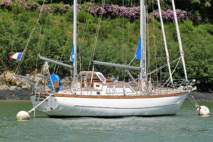 CHASSIRON 43DH Ketch for sale in France for €125,000 (£109,844)