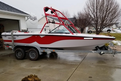 Correct Craft Air Nautique for sale in United States of America for $22,500 (£17,132)