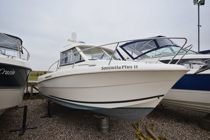 Jeanneau Merry Fisher 705 for sale in United Kingdom for £29,950