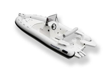Marlin 540 FB Dynamic for sale in United Kingdom for £19,575