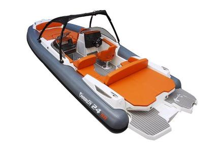 Marlin 24 SR FB for sale in United Kingdom for £53,625