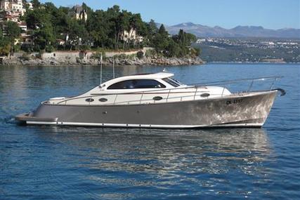 Rapsody R36 for sale in Croatia for €220,000 (£194,582)