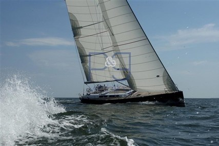 Hanse 630E for sale in Italy for €499,000 (£437,098)
