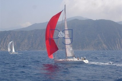 X-Yachts X–46 for sale in Italy for €299,000 (£264,274)