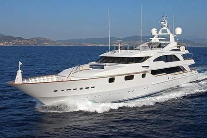 Benetti 50 for sale in Germany for €8,500,000 (£7,511,355)