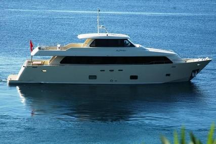Sonstige Custom-Yacht Aegean Yacht 28 for sale in Germany for €2,250,000 (£1,990,076)