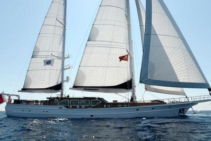 Sonstige Sailing Yacht Clear Eyes - Pax Navi for sale in Germany for €11,000,000 (£9,682,928)