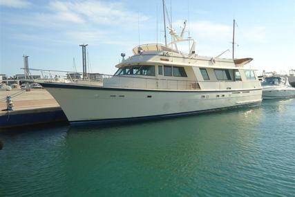 Hatteras Yachts Hatteras 85 for sale in Germany for €285,000 (£248,902)