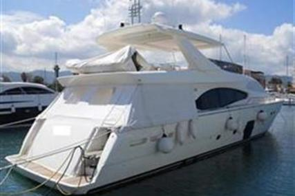 Ferretti 780 Ht for sale in Germany for P.O.A.