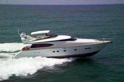Maiora 20S for sale in Germany for €1,750,000 (£1,562,974)