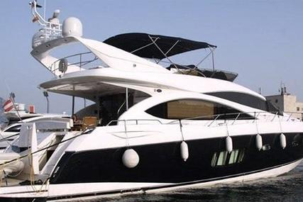 Sunseeker Manhattan 70 for sale in Germany for €1,000,000 (£885,842)