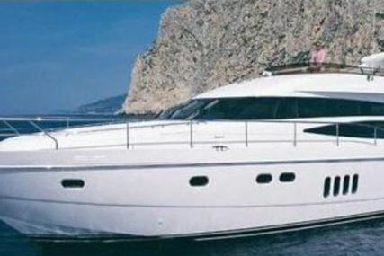 Princess 21 for sale in Germany for €795,000 (£701,745)