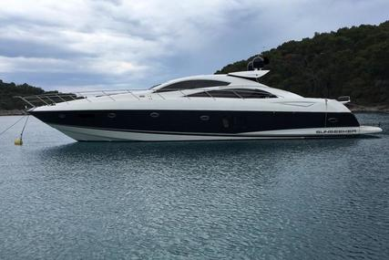 Sunseeker Predator 72 for sale in Germany for €875,000 (£772,361)