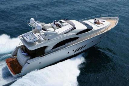 Dominator 68 S for sale in Germany for €550,000 (£487,006)