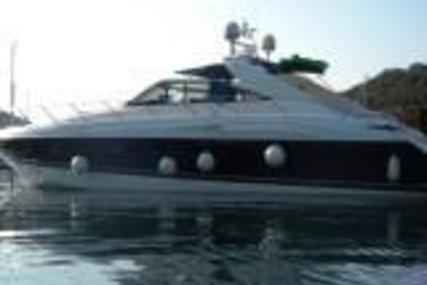 Princess V65 for sale in Germany for €320,000 (£285,246)
