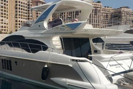 Azimut 64 for sale in Germany for €990,000 (£876,983)