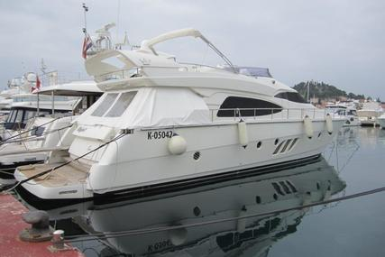 Dominator 64 for sale in Croatia for 475.000 € (418.104 £)