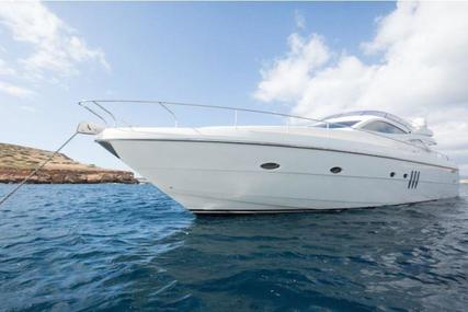 Abacus 61 for sale in Spain for €385,000 (£339,536)