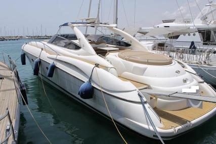 Sunseeker Predator 58 for sale in Germany for €159,995 (£140,418)