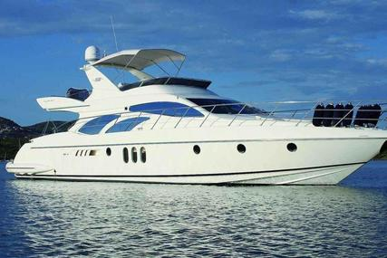 Azimut 55 Flybridge for sale in Italy for €269,000 (£235,084)