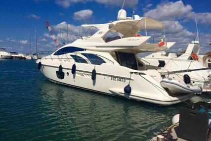 Azimut 55 Fly for sale in Germany for 385.000 € (338.885 £)