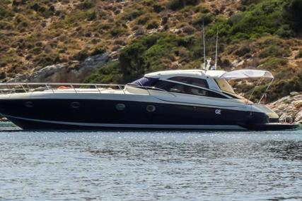 Baia 54 Aqua for sale in Germany for €250,000 (£222,848)