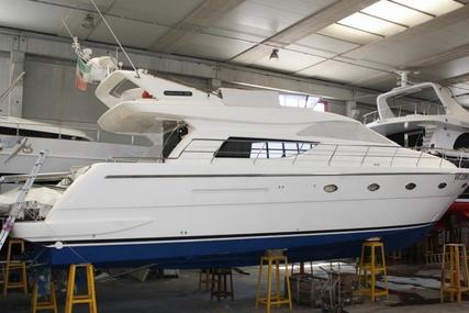 Uniesse Marine 55 Fly for sale in Germany for €280,000 (£249,590)