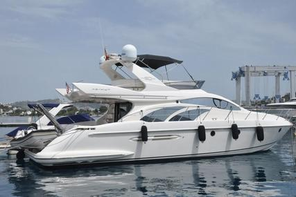Azimut 50 for sale in Germany for €380,000 (£332,023)