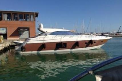 Sessa Marine C52 for sale in Germany for €400,000 (£352,765)