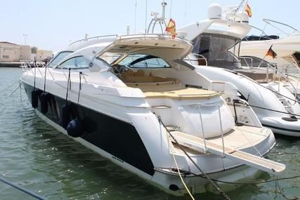 Sessa Marine C52 for sale in Germany for €360,000 (£321,526)