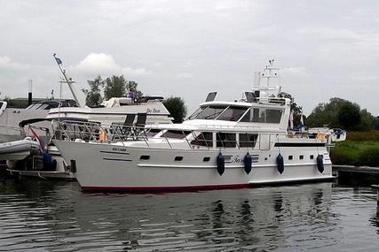Altena 52 for sale in Croatia for €129,000 (£114,077)