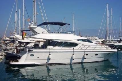 Elegance Yachts 54 for sale in Germany for €420,000 (£370,269)