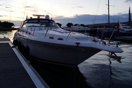 Sea Ray 450 DA for sale in Germany for €119,000 (£106,282)