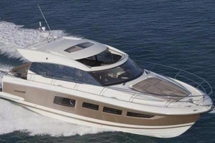Jeanneau Prestige 500 S for sale in Germany for €365,000 (£322,775)