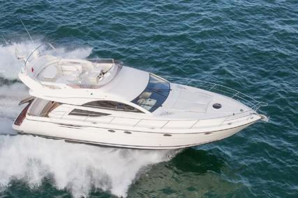Fairline Phantom 50 for sale in Germany for €285,000 (£252,030)