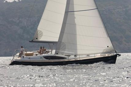 Jeanneau Sun Odyssey 50 DS for sale in Germany for €210,000 (£184,775)